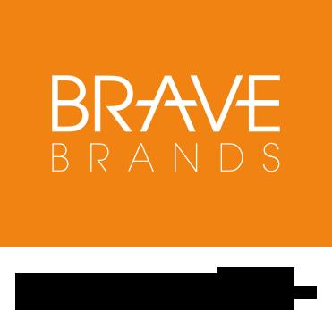 agencja brandingowa brave brands logo